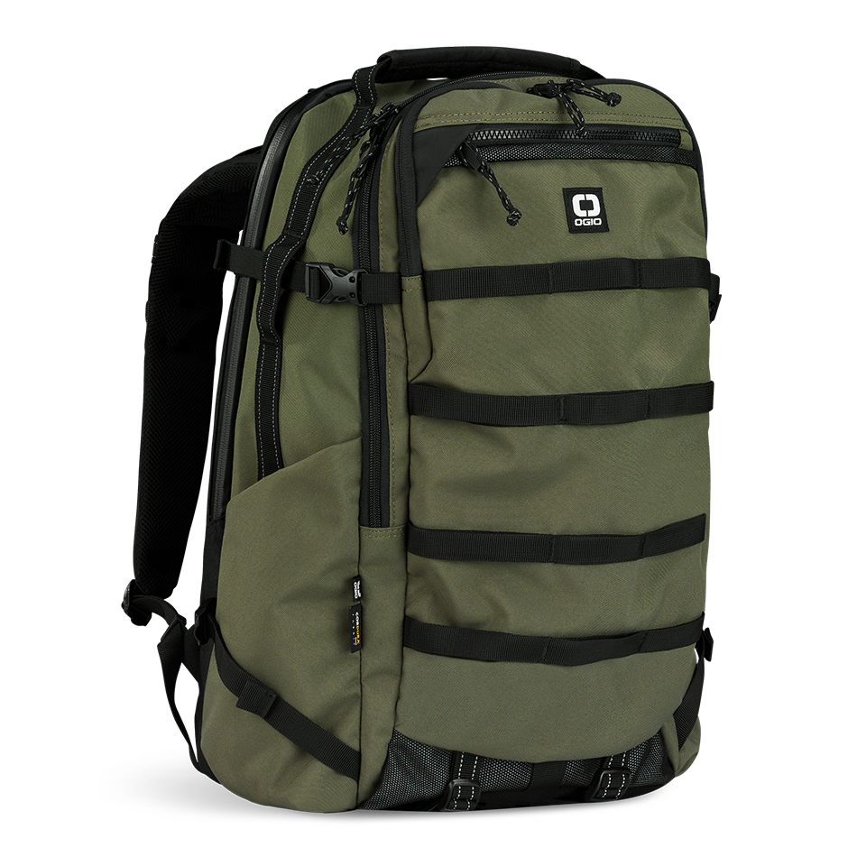 525 Rucksack - Featured