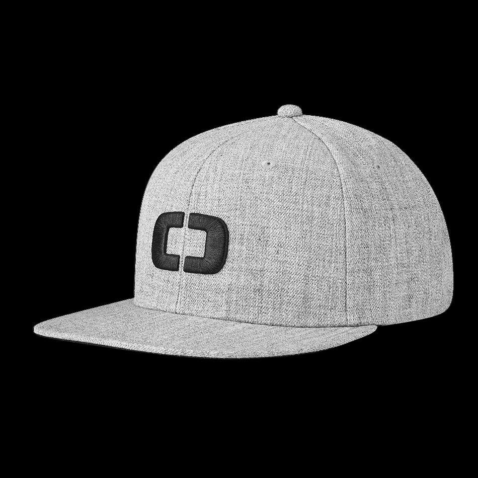 Icon Snapback Mütze - View 1