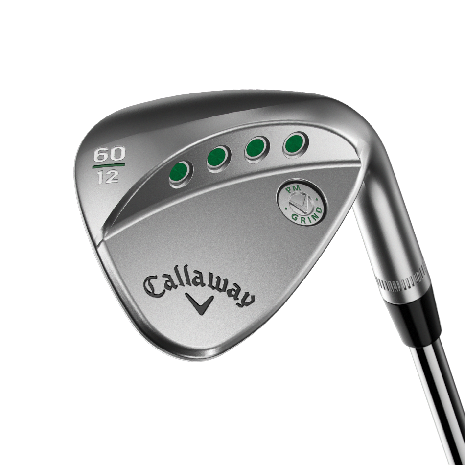 PM Grind 19 Callaway Customs Wedges - View 2