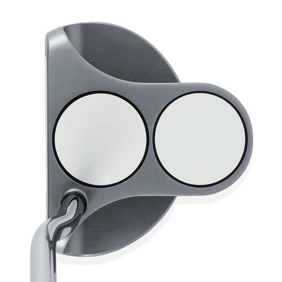 White Hot OG 2-Ball Putter