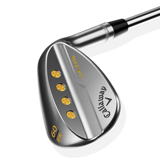 JAWS MD5 Callaway Customs Wedges