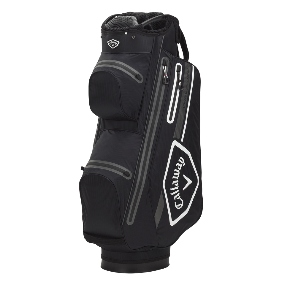 Chev 14 Dry Cart Bag - View 1