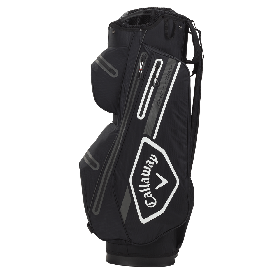 Chev 14 Dry Cart Bag - View 4