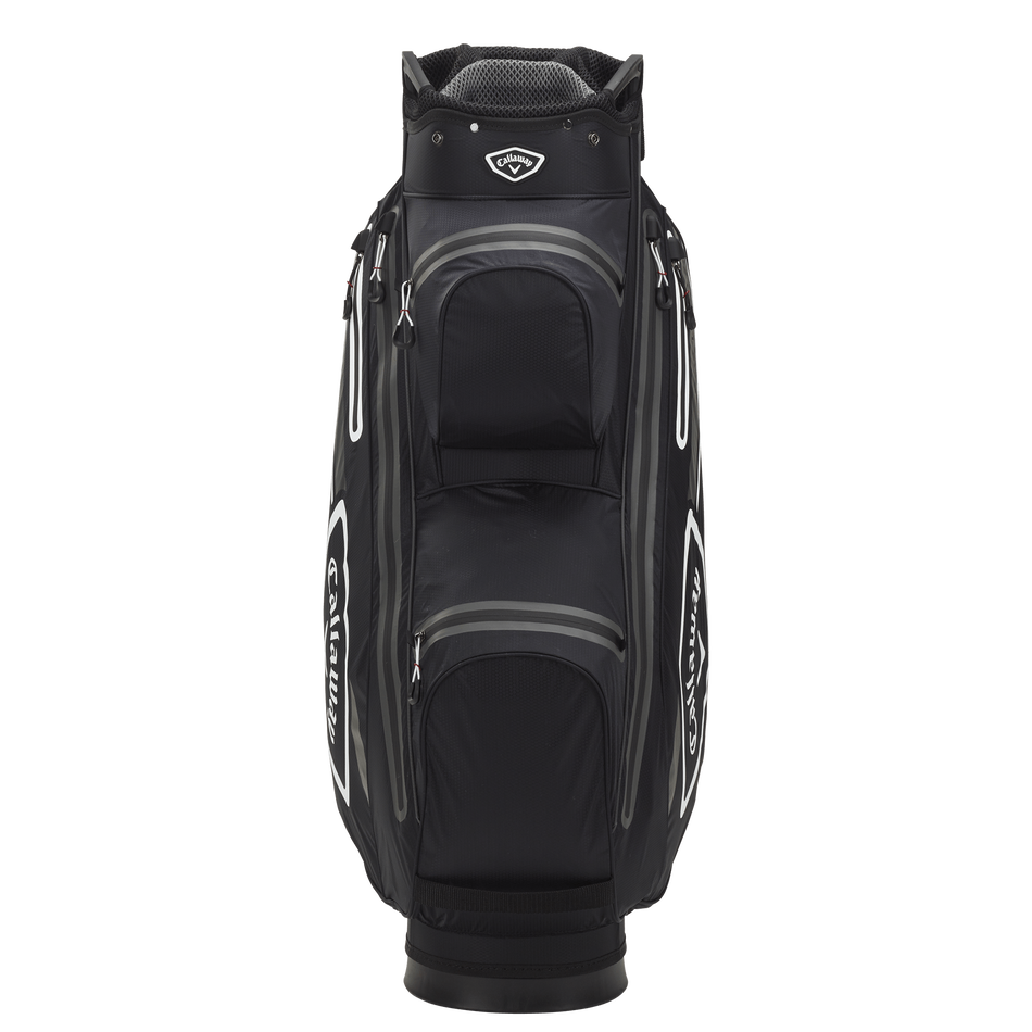 Chev 14 Dry Cart Bag - View 5