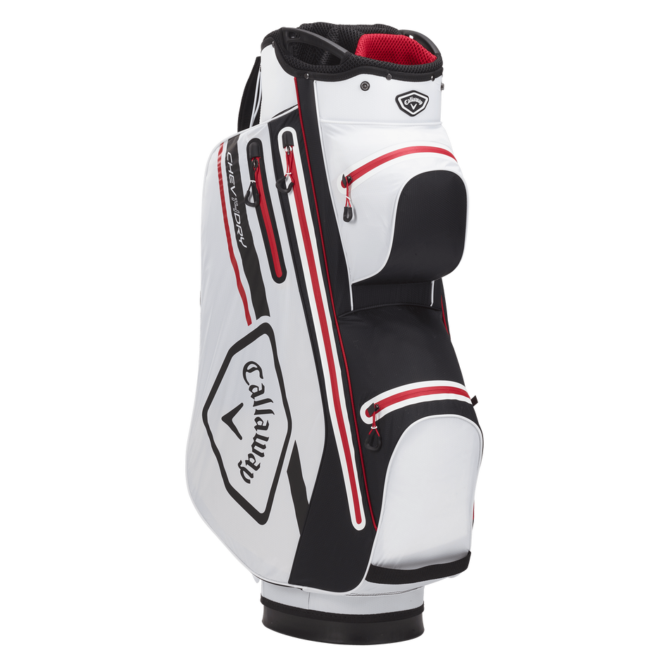Chev 14 Dry Cart Bag - View 2