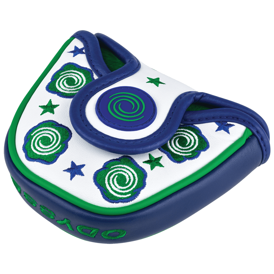 Odyssey Roll the Rock Mallet Headcover - View 2