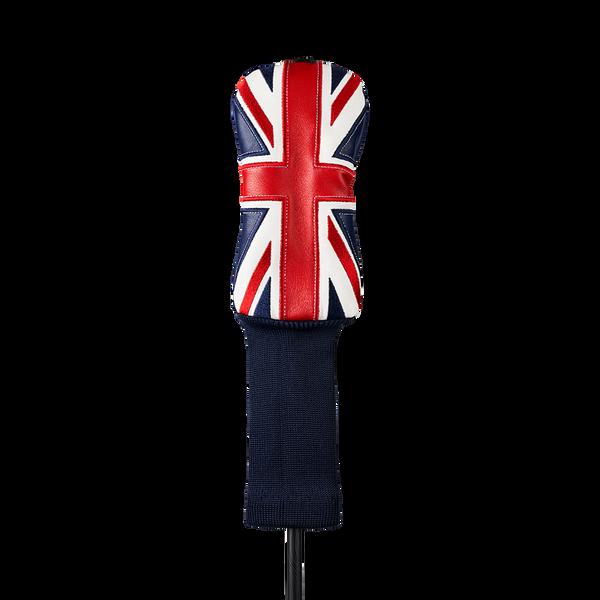 Union Jack Hybrid Headcover - View 1