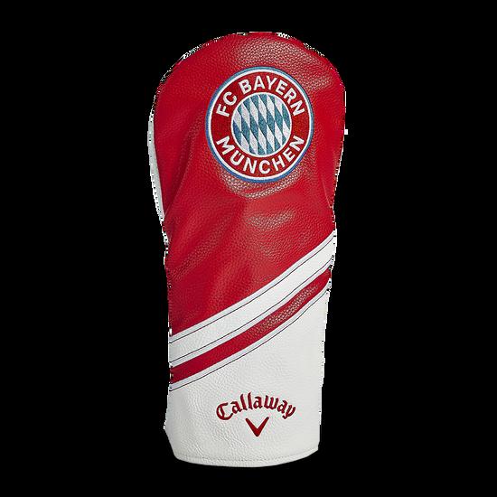 FC Bayern Driver Headcover