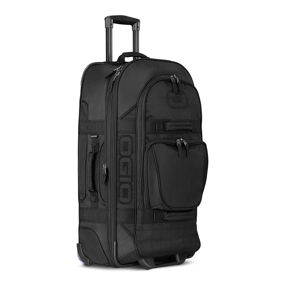 Terminal Reisetasche - Featured