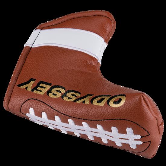 Odyssey Football Blade Headcover