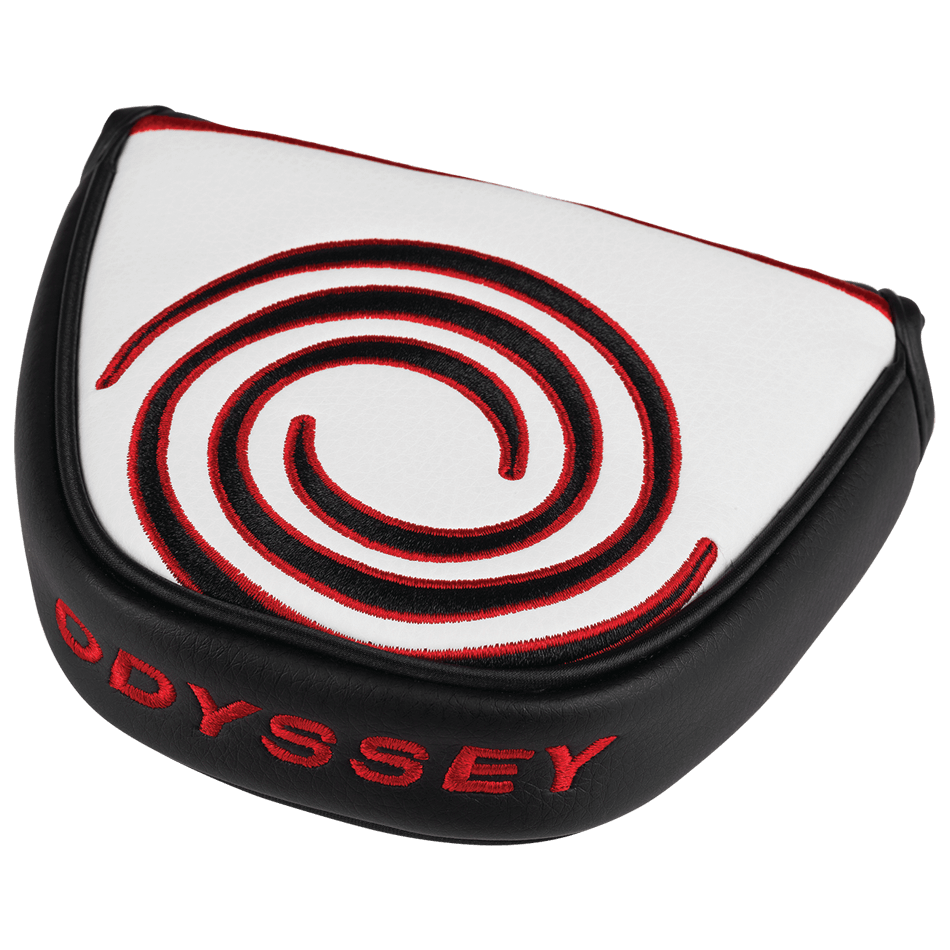 Odyssey Tempest III Mallet Headcover - Featured