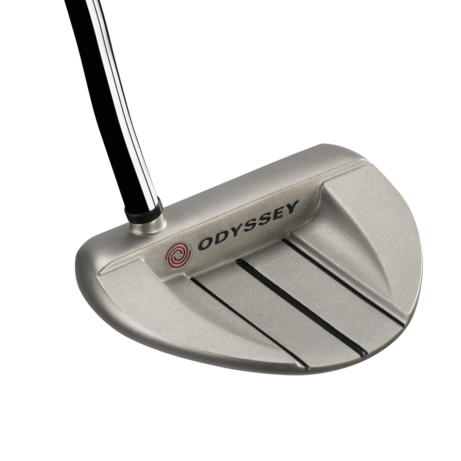 Odyssey White Hot Pro 2.0 V-Line Putter - View 4