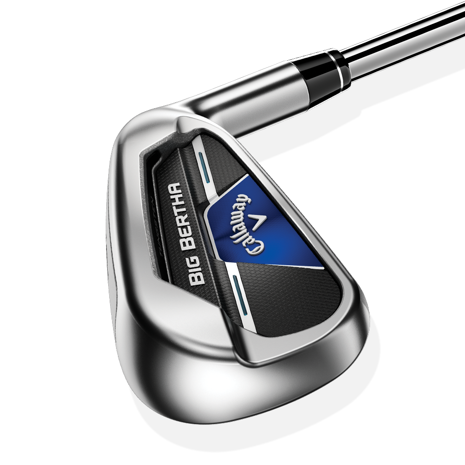 Big Bertha B-21 Irons - Featured