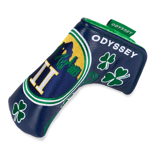Limited Edition July Major Odyssey Blade Headcover