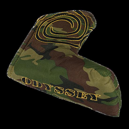 Odyssey Camo Blade Headcover