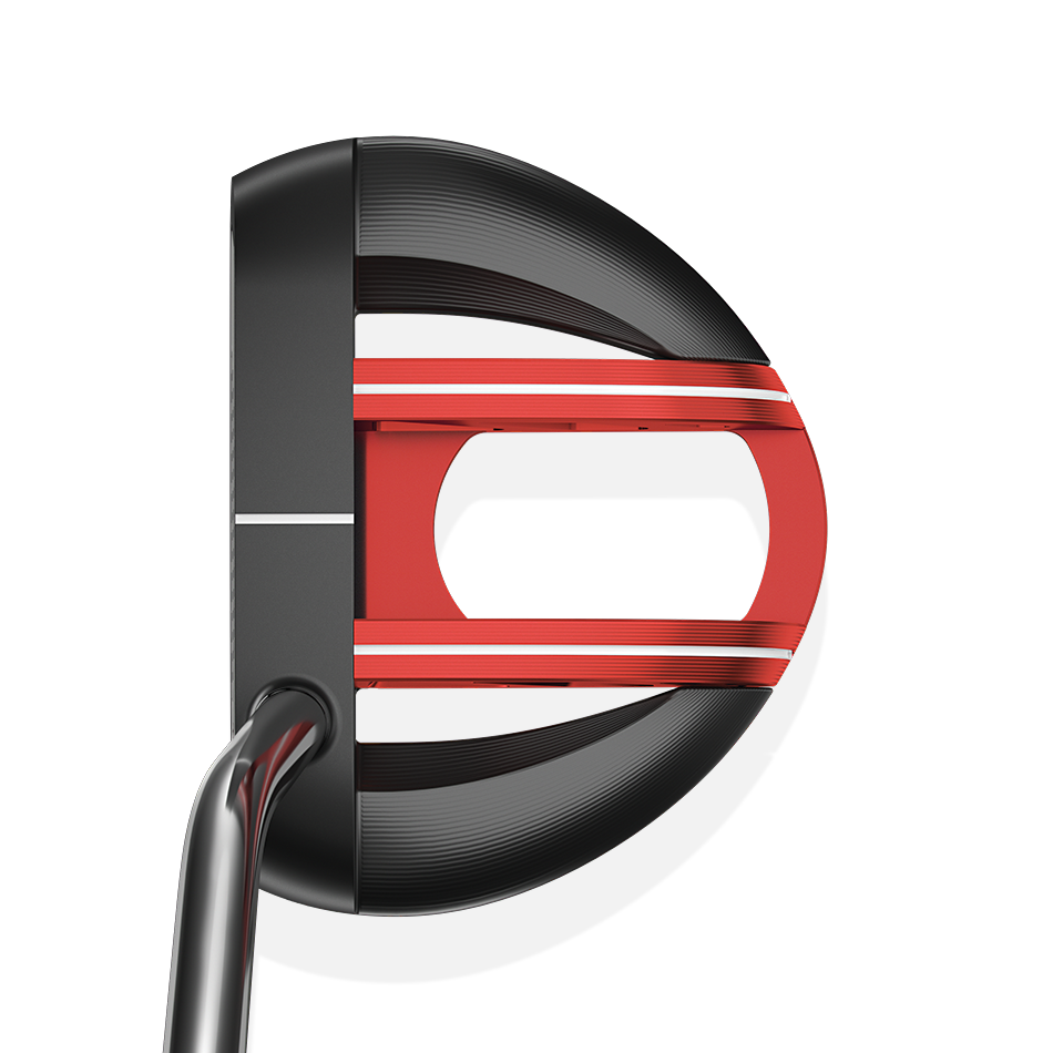 Odyssey EXO Rossie Putter - Featured