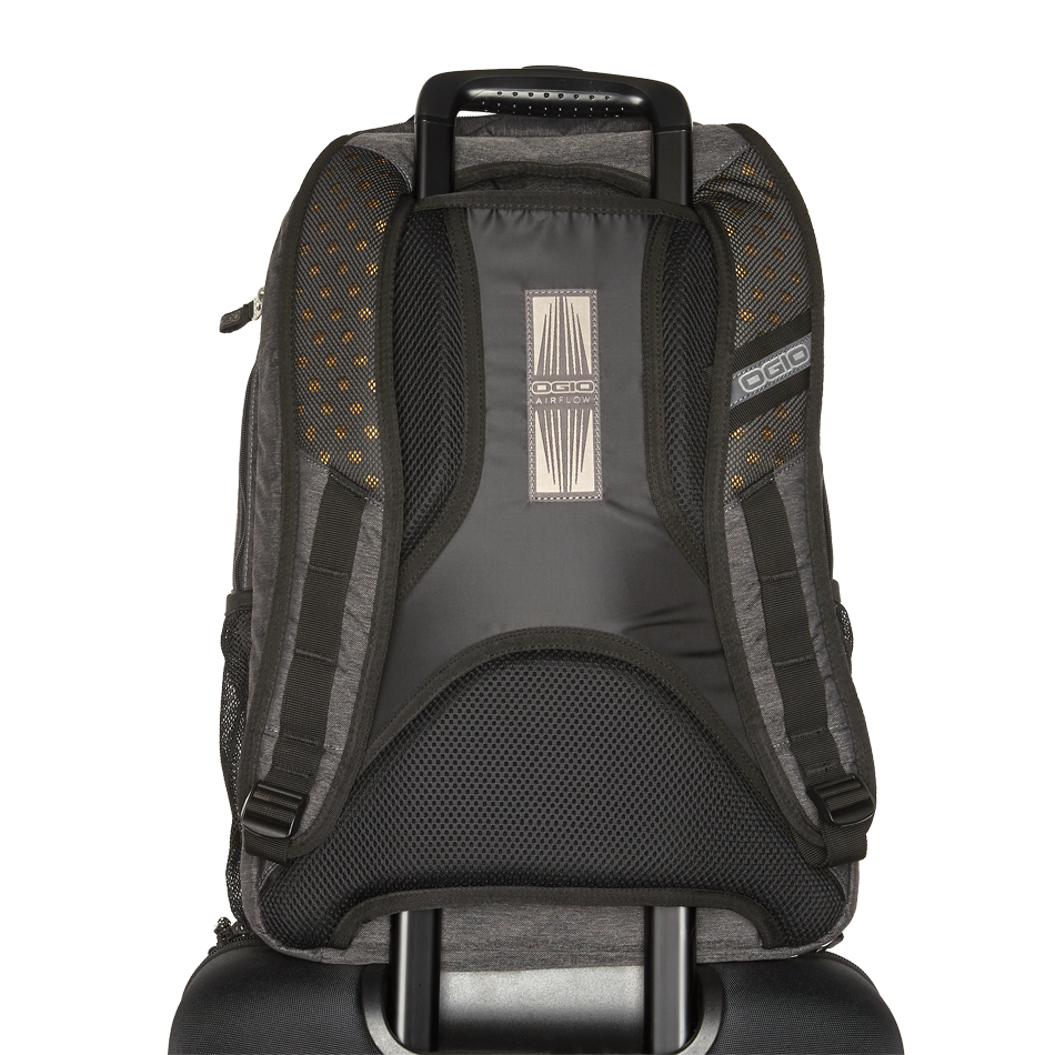 Axle Laptop-Rucksack - View 10