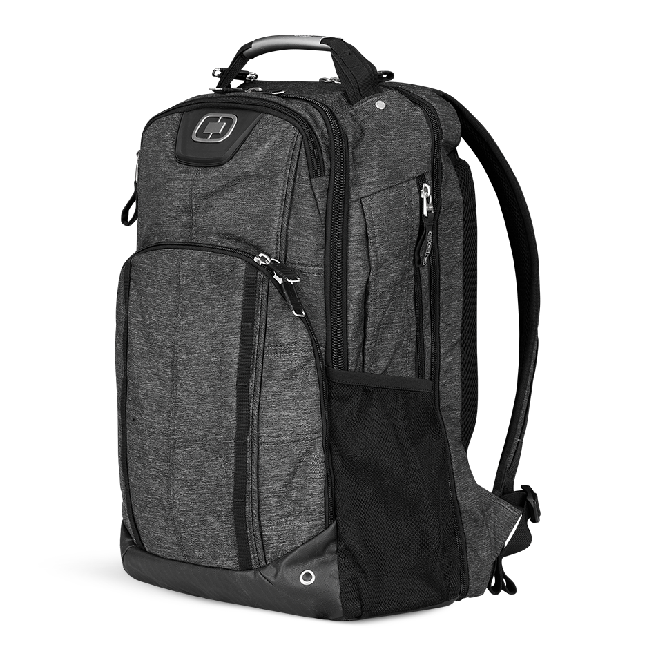 Axle Laptop-Rucksack - View 2