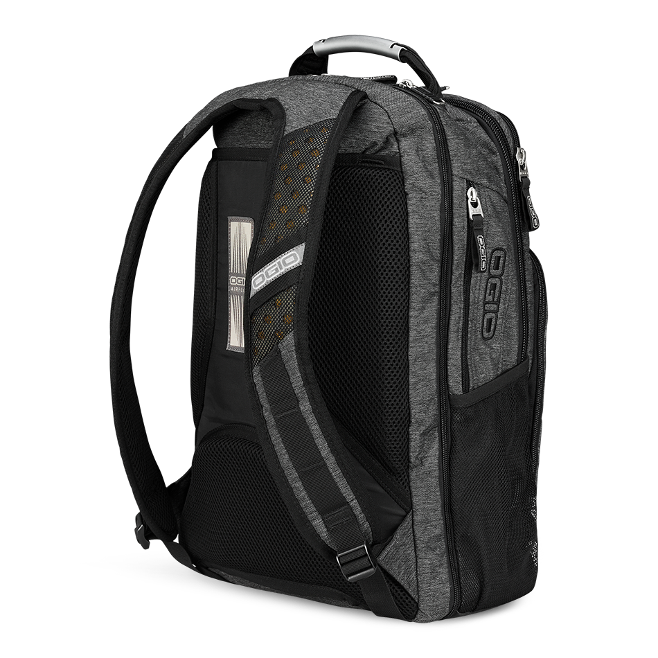 Axle Laptop-Rucksack - View 4