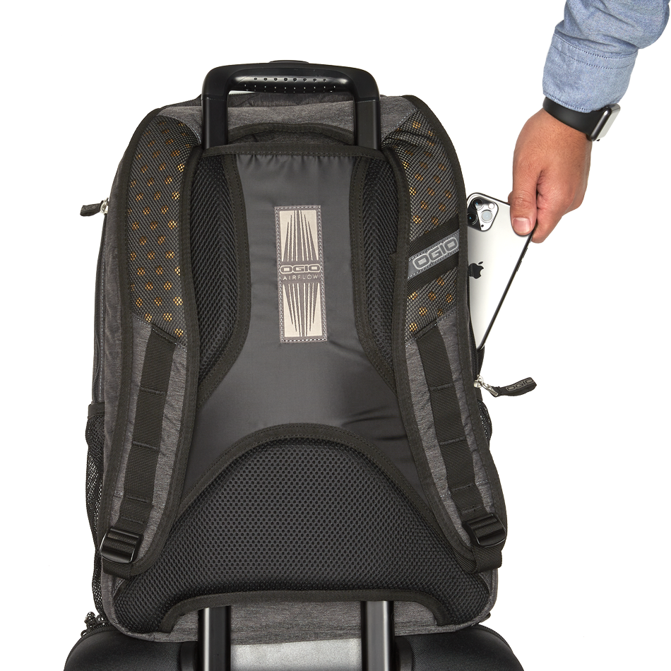 Axle Laptop-Rucksack - View 8