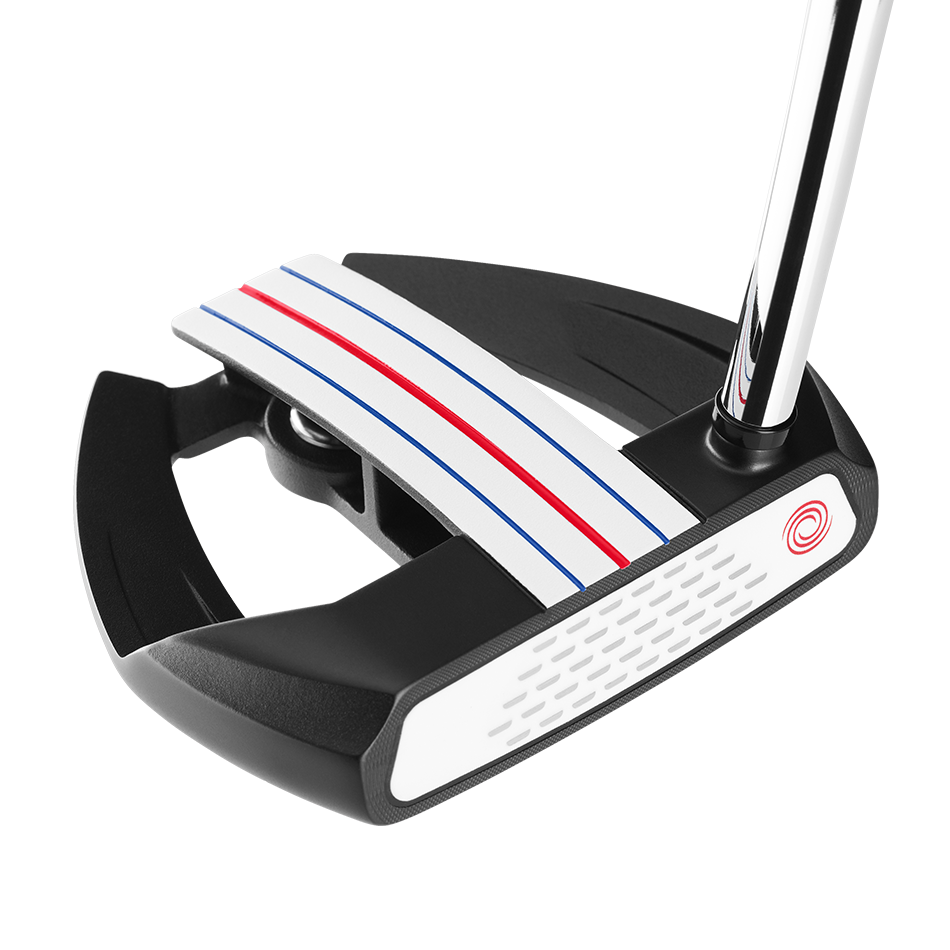 Triple Track Marxman Putter - View 1