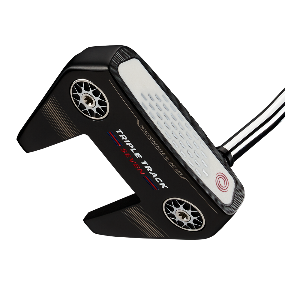 ODYSSEY TRIPLE TRACK #7 PUTTER - View 4