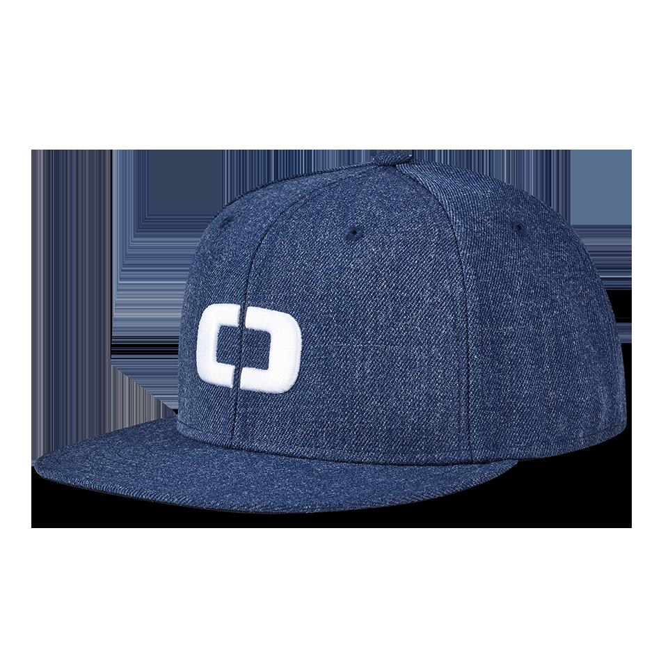Icon Snapback Mütze - Featured