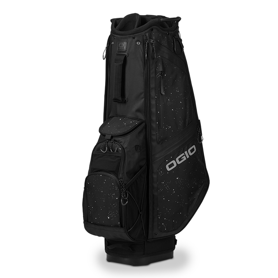XIX Cart Bag 14 - Featured