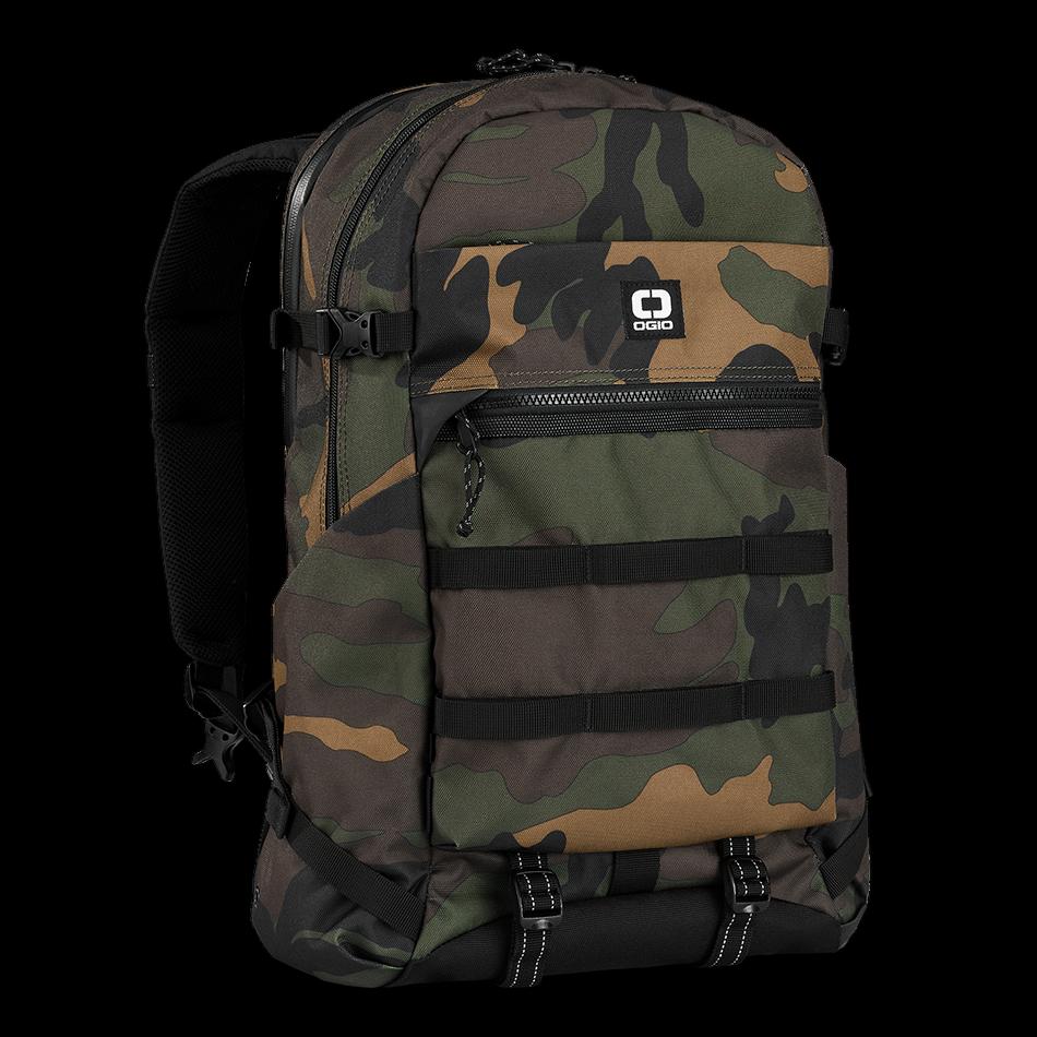 320 Rucksack - Featured