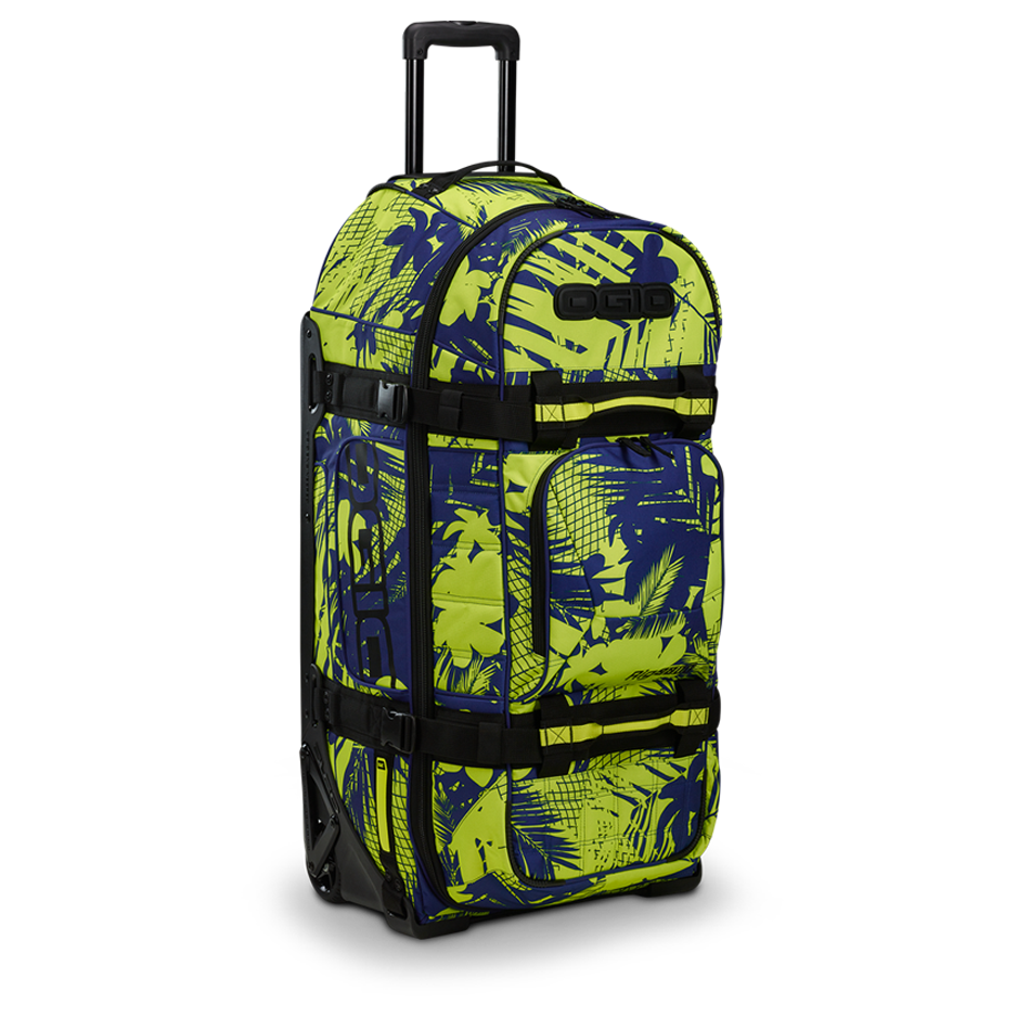 Rig 9800 Reisetasche - Featured