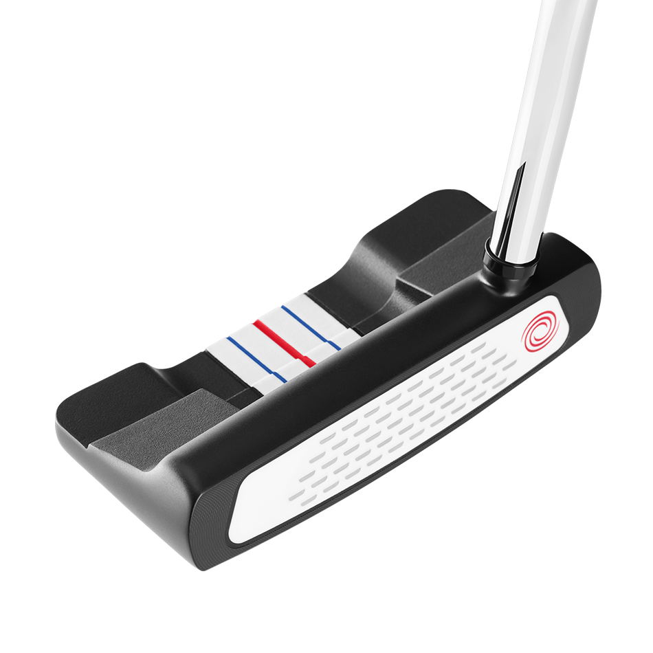 Triple Track Double Wide Putter - View 1