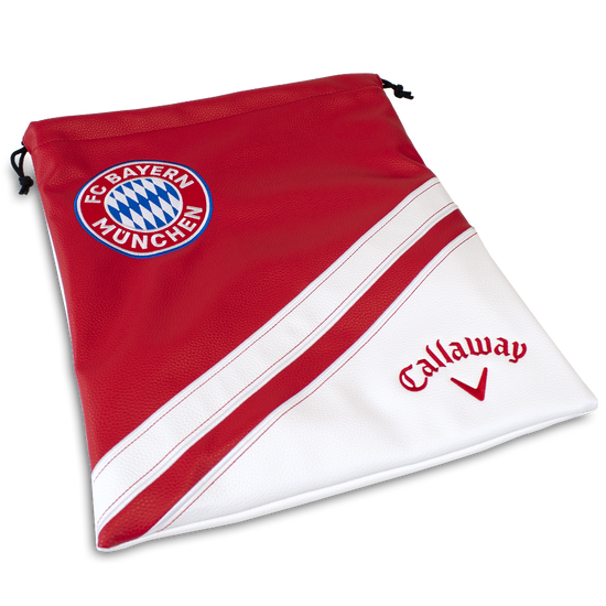 FC Bayern Schuhbeutel