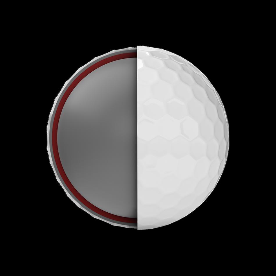 Chrome Soft X 2020 Golfbälle - View 5