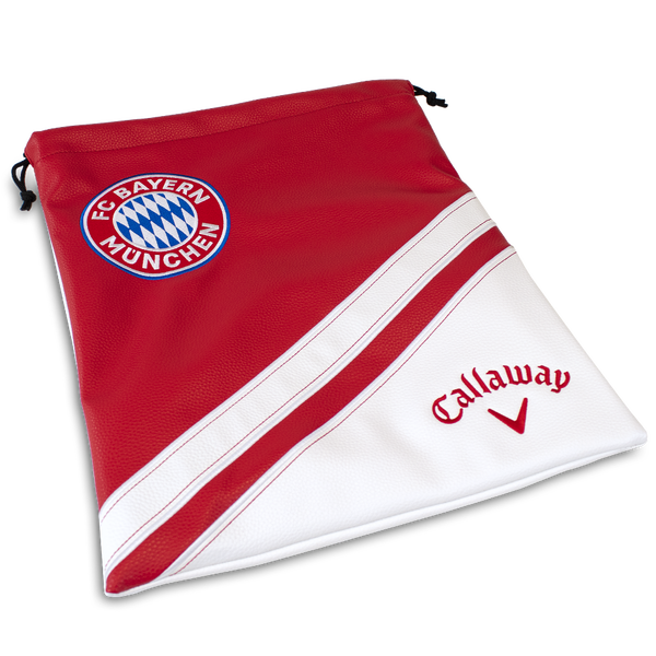 FC Bayern Schuhbeutel - View 1