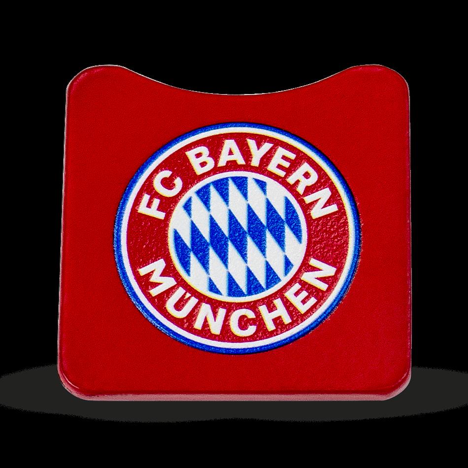 FC Bayern Ball Marker - Featured