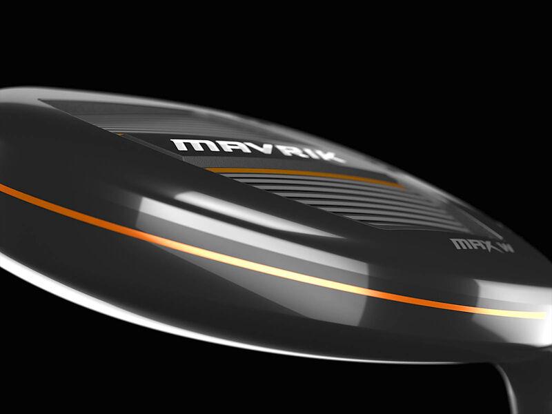 Women's MAVRIK MAX W Hybrids - Featured