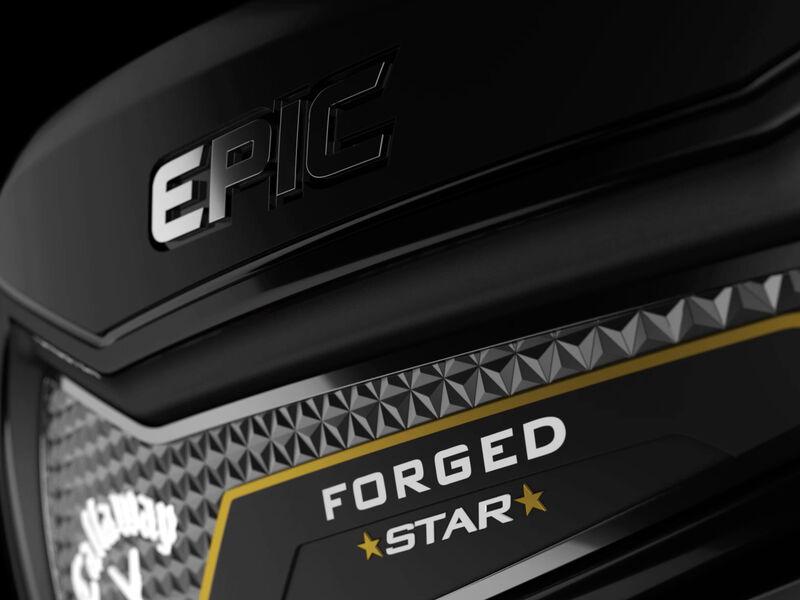 Epic Forged Star-Eisen - Featured