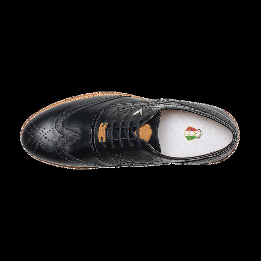 Italia Serie Classic Wing S Golfschuhe - View 3