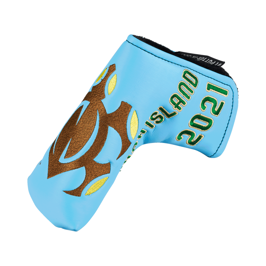 Limited Edition May Major Blade Headcover - View 1