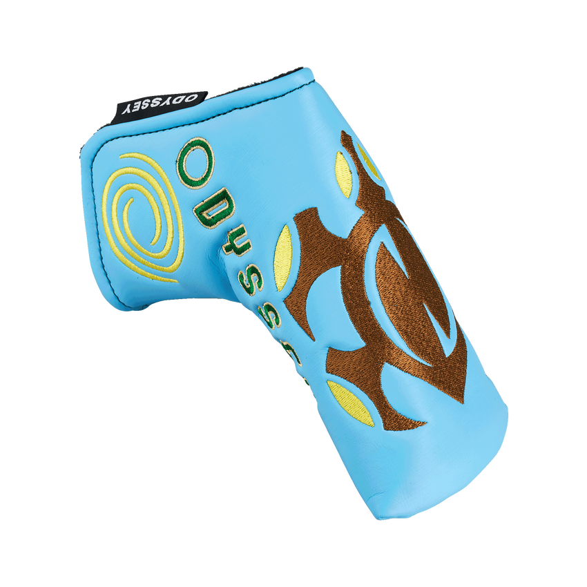 Limited Edition May Major Blade Headcover - View 2