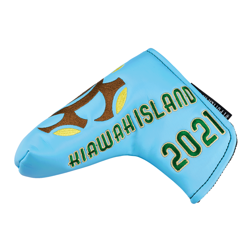 Limited Edition May Major Blade Headcover - View 4