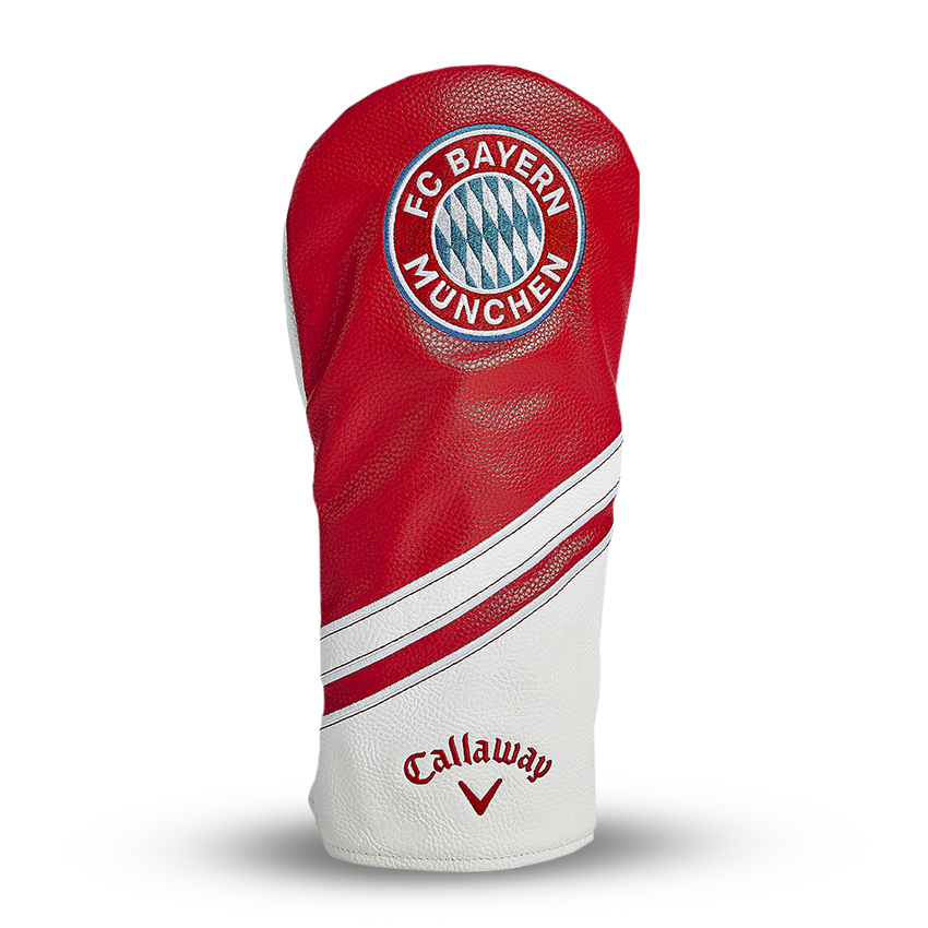 FC Bayern Driver Headcover - View 1
