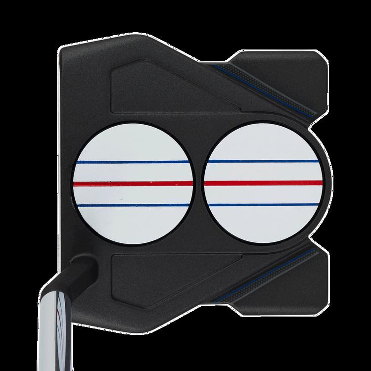2-Ball Ten Triple Track S Putter - View 2