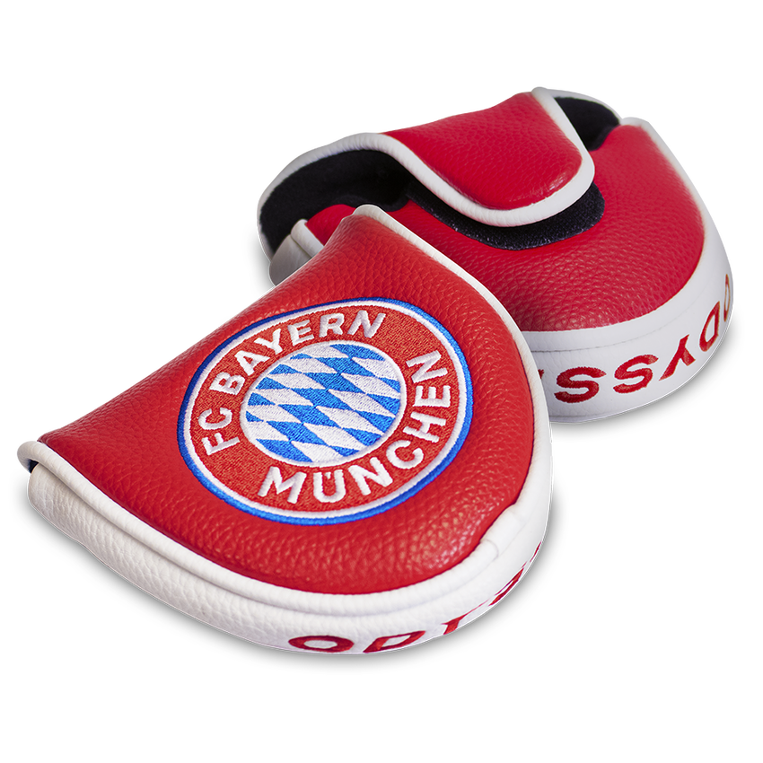 FC Bayern Mallet Headcover - View 1