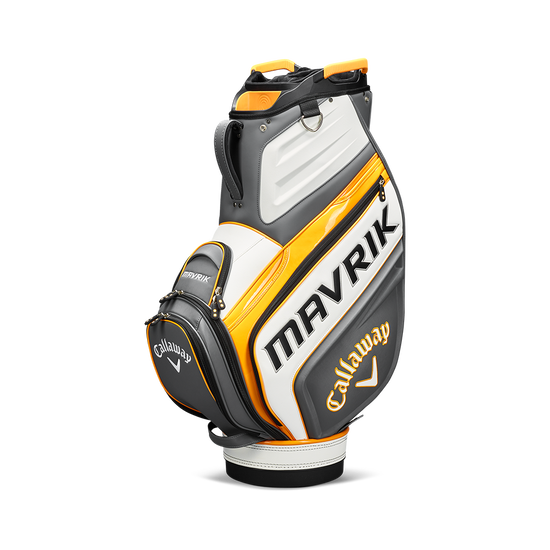 MAVRIK Staff Trolley Bag