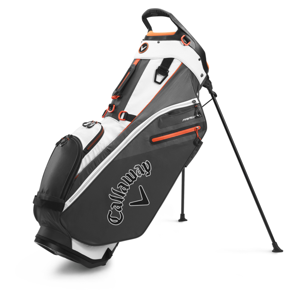 Fairway Double Strap Stand Bag - Featured