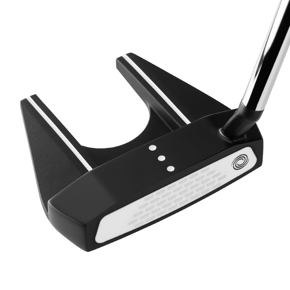 Stroke Lab Black Seven S Putter - View 1