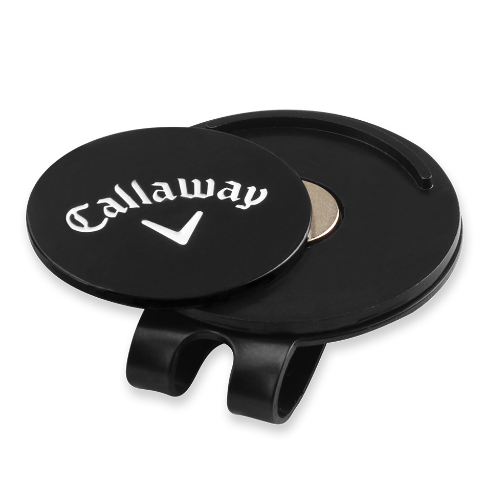 Callaway Odyssey Hat Clip - View 2