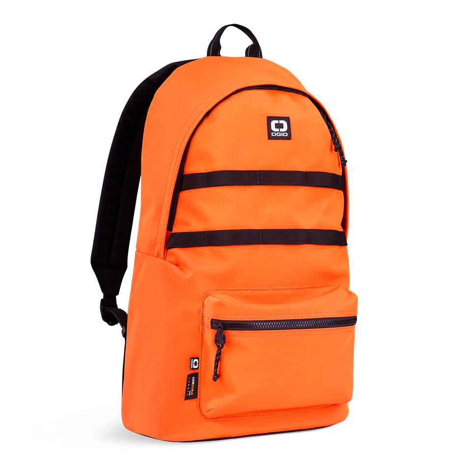 120 Rucksack - Featured