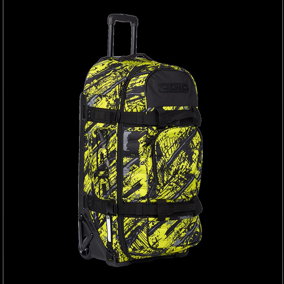 Rig 9800 Reisetasche - Featured